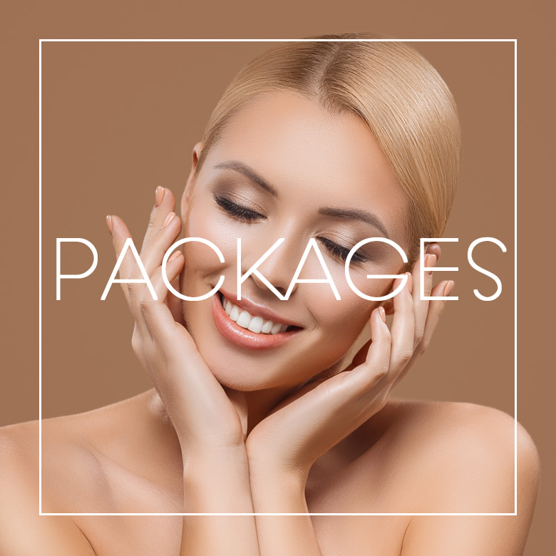 Packages at Willerby Hill Pamper Lounge